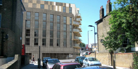Reject the development plans for 67a-71 Dalston Lane, London E8
