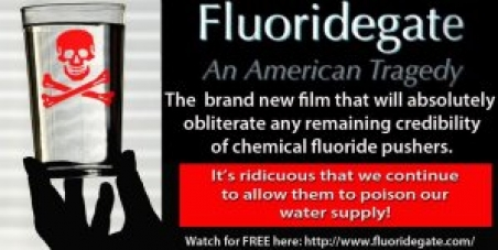 End fluoridation in Ottawa, Ontario, the Capital of Canada