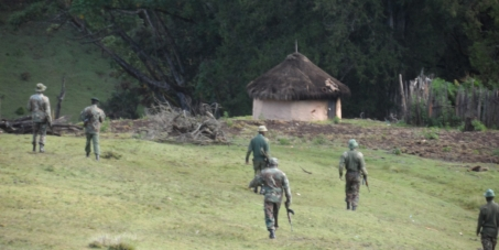 Government of Kenya: Stop forceful and illegal eviction of Sengwer people in Embobut Forest