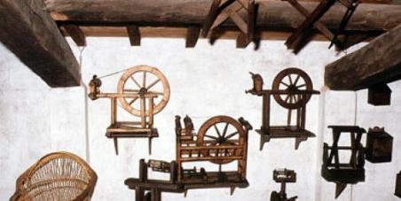 Provincia di Lucca e Comune di Castiglione: Riapriamo il Museo delle Tradizioni Popolari della Valle del Serchio