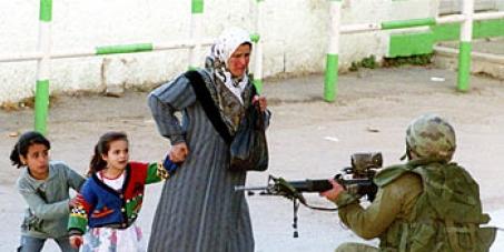 Call on The EU to boycott Illegal Israeli Settlements