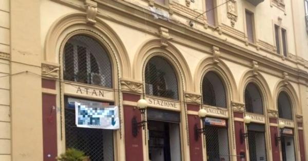 Al Comune di Napoli: riaprite al pubblico la funicolare Centrale!