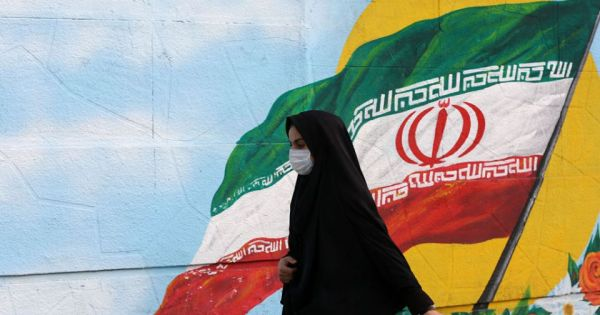 من أجل رفع الحصار القاتل عن الشعب الإيراني ومدّه بالمستحضرات الطبية لمواجهة جائحة كورونا