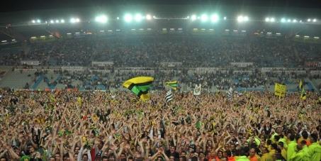 "NON à l'interdiction de recrutement durant les 2 prochains ""mercatos"" infligée au FC Nantes par la FIFA !"