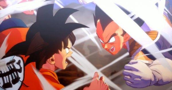 Assine essa petição para que haja chance de Dragon Ball Z: Kakarot seja DUBLADO