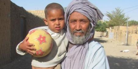 Sauvez la vie d'Ali, 70 ans, Malien d'origine arabe, injustement arrêté à Tombouctou !