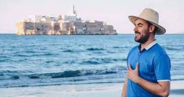 Sacharovprijs 2018 voor Nasser Zafzafi