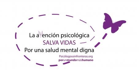 La atención psicológica salva vidas: Por una salud mental digna / L'atenció psicològica salva vides