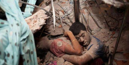 Put an end to deaths and sweatshops; ensure Routine Health and Safety Reports for Garment Factories in Bangladesh