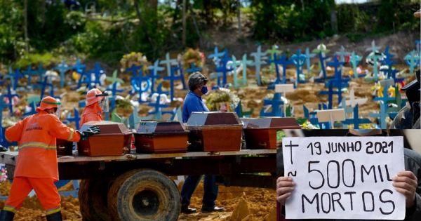 Pelo afastamento e responsabilização de Jair Bolsonaro - Ação Civil Originária PET 9657