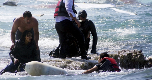 Pani Premier Ewa Kopacz: Prosimy o większe zaangażowanie Rządu RP w ratowanie uchodźców