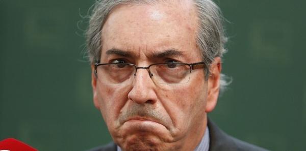 Pela cassação do mandato de Eduardo Cunha