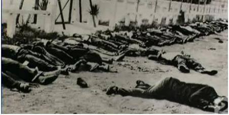 Pour la reconnaissance des massacres du 8 mai 1945 en Algérie