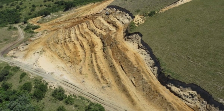 Department of Mineral Resources, South Africa: Stop Illegal Sand Mining on the Wild Coast of South Africa!