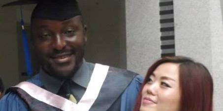 Chongqing Municipal Police: Release information in relation to Gerald Allah-Ompolo's case