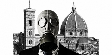 Al presidente della Regione Toscana Enrico Rossi: NO all'inceneritore di Firenze di Case Passerini No to the incinerator