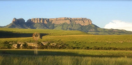 Save the Drakensberg Wetlands from the Rerouting of the N3 Highway