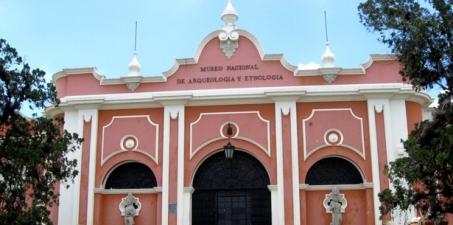 Ministerio De Cultura Y Deportes De Guatemala No A La