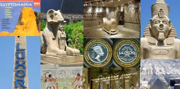 المجتمع الدولي : حملة توقيعات وطنية ودولية للبحث عن حقوق التراث المصري الانساني لكل من يتربح
