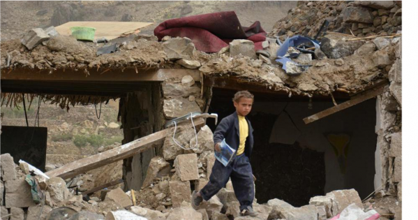 Les Gouvernements du Conseil de Sécurité de l'ONU: Faire cesser les hostilités au Yémen