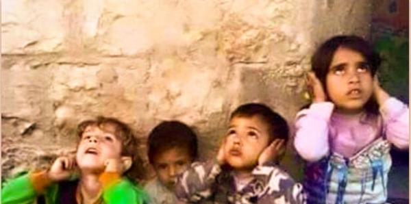 نناشد حكومات الدول الأعضاء لمجلس الأمن : أوقفوا الحرب والقصف الجوي وفك الحصار ضد اليمن