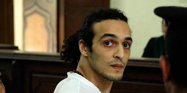 "The Presidency, Egypt: Free Mahmoud Abou Zeid, ""Shawkan"""