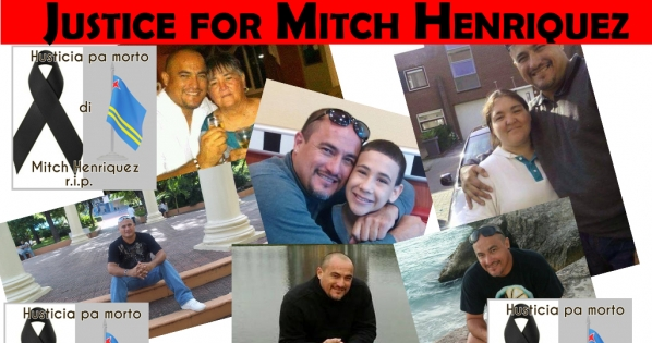 PM Mark Rutte: We demand justice for Mitch Henriquez