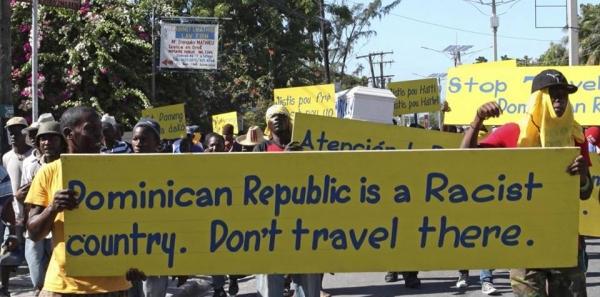 Le Gouvernement Haïtien: Fin des relations diplomatiques commerciales avec la République Dominicaine