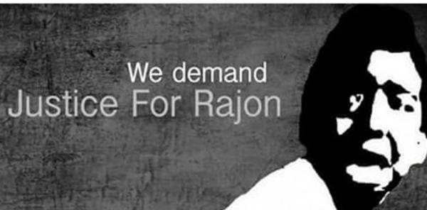 Bangladesh: Justice for Rajon!