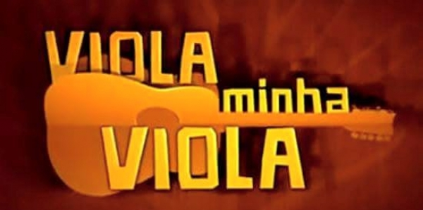 TV CULTURA: Mantenham o programa de TV VIOLA MINHA VIOLA