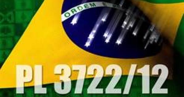 Câmara dos Deputados de Brasília: Apoie o Projeto de Lei 3722/12 do Deputado Peninha