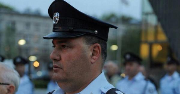 """لا لتعيين المجرم ساو قائدًا للشرطة / לא למינוי הפושע סאו למפכ""""ל המשטרה"""