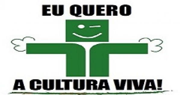 Governador Geraldo Alckmin, Marcos Mendonça e Conselho Curador da Cultura: EU QUERO A RTV CULTURA VIVA!