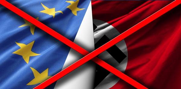 Министерство иностранных дел Российской Федерации: Освобождения Германии от ФРГ / Befreung Deutschlands von BRD