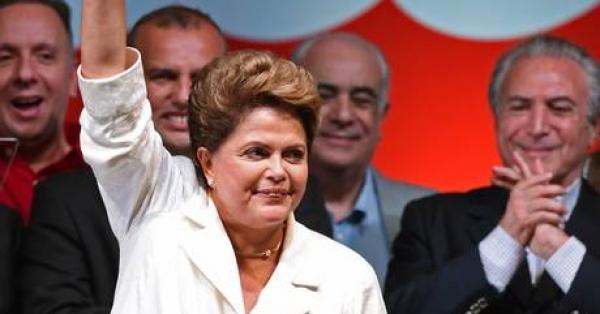 Congresso Nacional Brasileiro: Colocar em votação as contas presidenciais de Dilma Rousseff