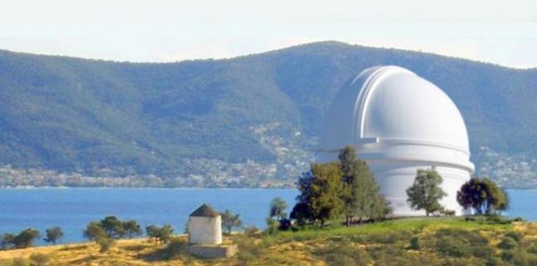 Σε όλους : Δημιουργία Δημοτικού Αστεροσκοπείου στη Σαλαμίνα