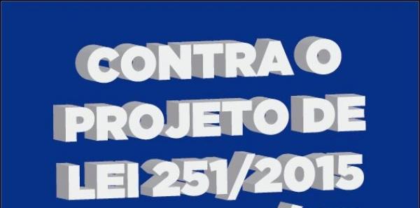 Câmara Municipal de Salvador: Barrar o projeto de lei 251/15 que proíbe o UBER