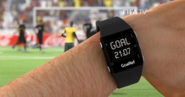 Uso da Tecnologia no Futebol: Nos solicitamos a utilização da tecnologia no futebol brasileiro