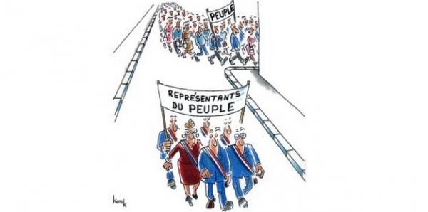 Pétition : respect OBLIGATOIRE du programme électoral, pour restaurer la CONFIANCE entre élus et électeurs