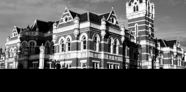 Thanks to your help, Dunedin's historic courthouse is to be restored!