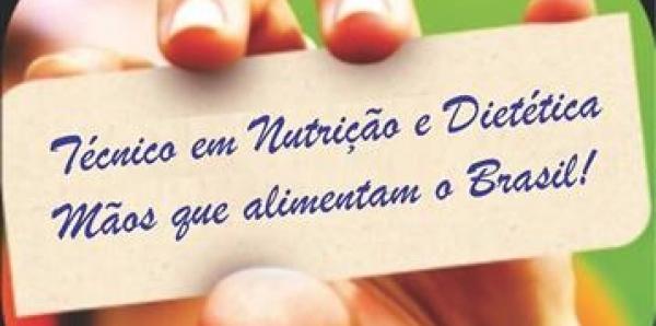 Deputados Federais do Brasil : Regulamentação da Profissão Técnico em Nutrição e Dietética