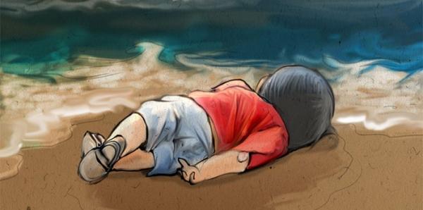 Presidente de la República  y Diputados de Costa Rica: Plan de auxilio urgente para refugiados de África y Medio Oriente