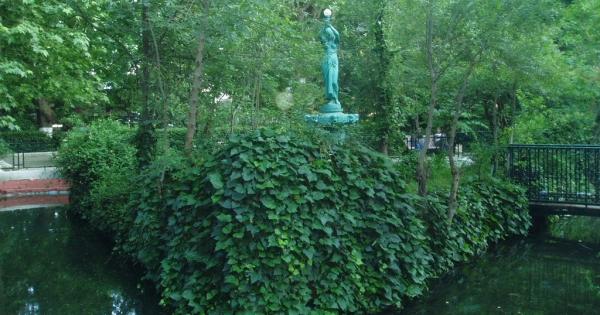 Mobilisons nous et signons cette pétition pour le classement et la sauvegarde du jardin botanique de Miliana.