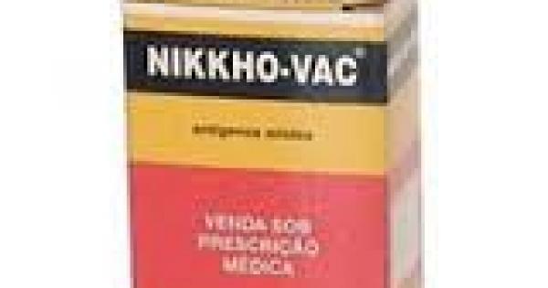Camara dos Deputados: Intercedam junto a ANVISA para liberar a fabricação da vacina NIKKHO-VAC e similares