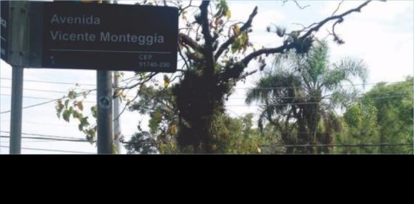 Prefeitura de Porto Alegre, RS: Duplicação da Av. Vicente Monteggia