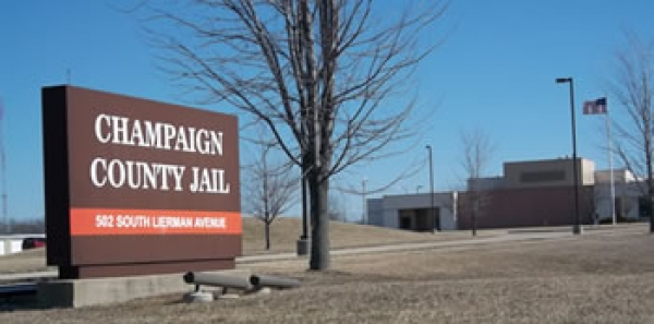 Champaign County Board: Establish a Racial Justice Task Force
