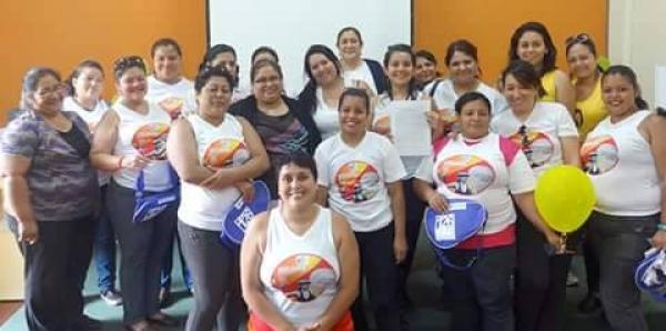 Al Estado de El Salvador: Garantizar la seguridad y protección de Defensoras de Derechos Humanos