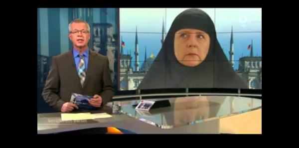 Bundesregierung Der Brd Merkel Muss Weg