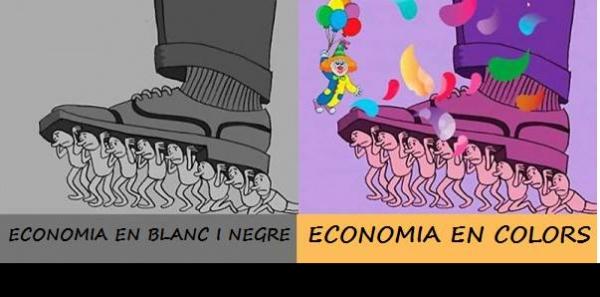 TV3: ¿Adoctrina económicamente tv3 con el neo-liberalismo?