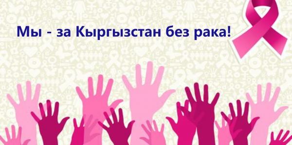 Торага Жогорку Кенеш и депутатам нового созыва ЖК КР: Обновить оборудование в онкоцентрах вместо закупа 120 кресел для депутатов